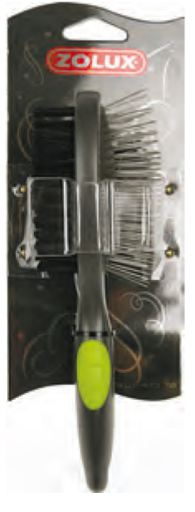 brushes-combs-for-dogs-zolux-cepillo-oval-doble-pequeno