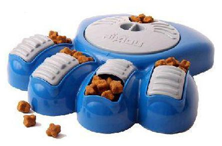 intelligence-interactive-toys-for-dogs-the-company-of-animals-aikiou-dog-bowl