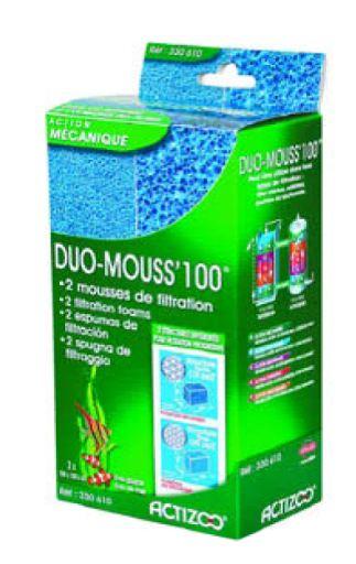 filter-sponge-foam-for-fish-actizoo-foamex-duo-mousse-100-10x23x7-cm-