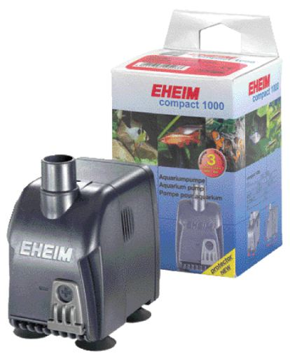 water-pumps-for-fish-eheim-compact-pump-1000-l-h