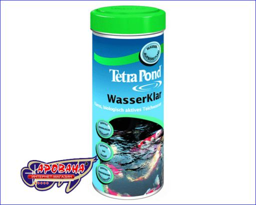 food-for-pond-fish-for-fish-tetra-pond-wasserklar-250ml-13013