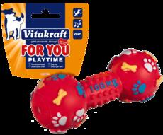 toys-sport-for-dogs-vitakraft-pesa-vinilo-19-cm-perros