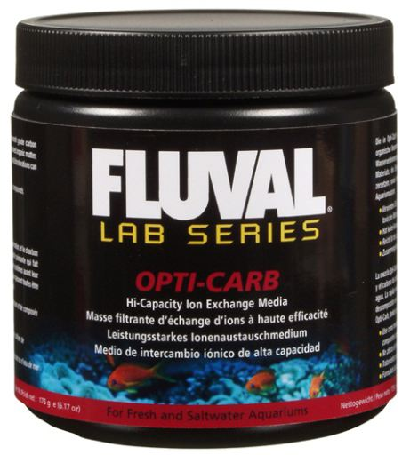 filter-sponge-foam-for-fish-hagen-fluval-lab-series-opti-carbon-175g