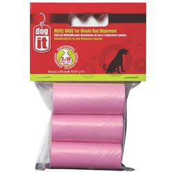 bathing-and-waste-disposal-for-dogs-hagen-dogit-recambio-recoge-desechos-rosa