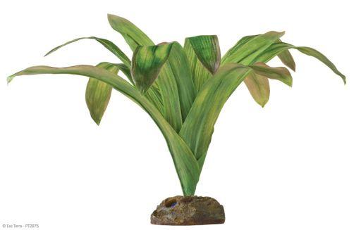 artificial-plants-for-reptiles-hagen-exo-terra-smart-plant-bromelia-medium