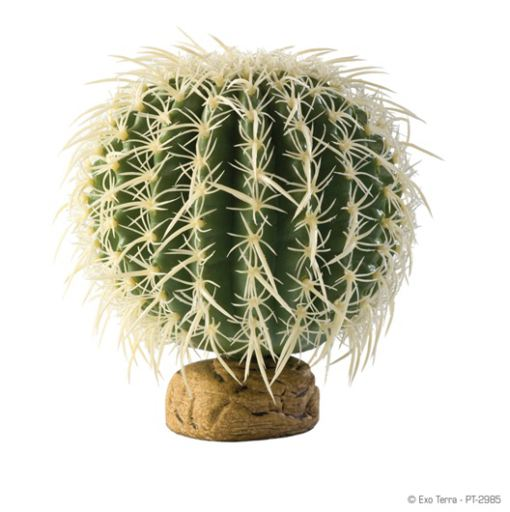 artificial-plants-for-reptiles-hagen-exo-terra-barrel-cactus-large