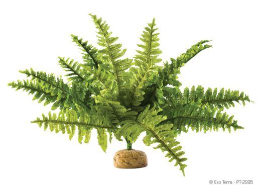 artificial-plants-for-reptiles-hagen-exo-terra-boston-fern-large