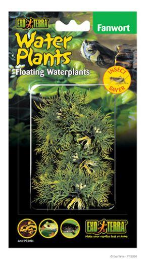 artificial-plants-for-reptiles-hagen-exo-terra-floating-plants-fanwort-15cm