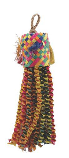 toys-for-birds-hagen-l-w-tesoro-nat-pinata-buri-30x7cm