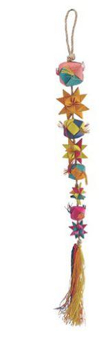 toys-for-birds-hagen-l-w-tesoro-nat-adornos-de-buri-40x4cm