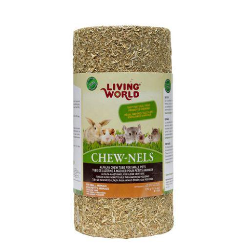 l-w-chew-nels-tunel-alfalfa-ged