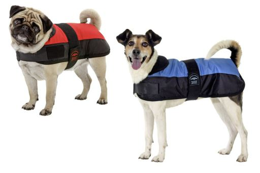 coats-for-dogs-flamingo-polar-bear-dog-coat-blue-35cm